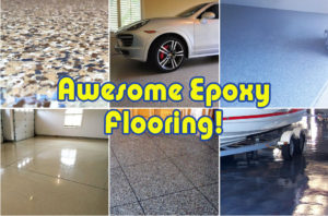 Epoxy Flooring Services in Brisbane